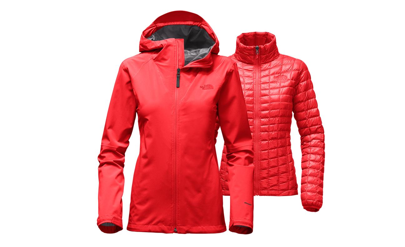 espnW Gear We Love - Winter Jackets