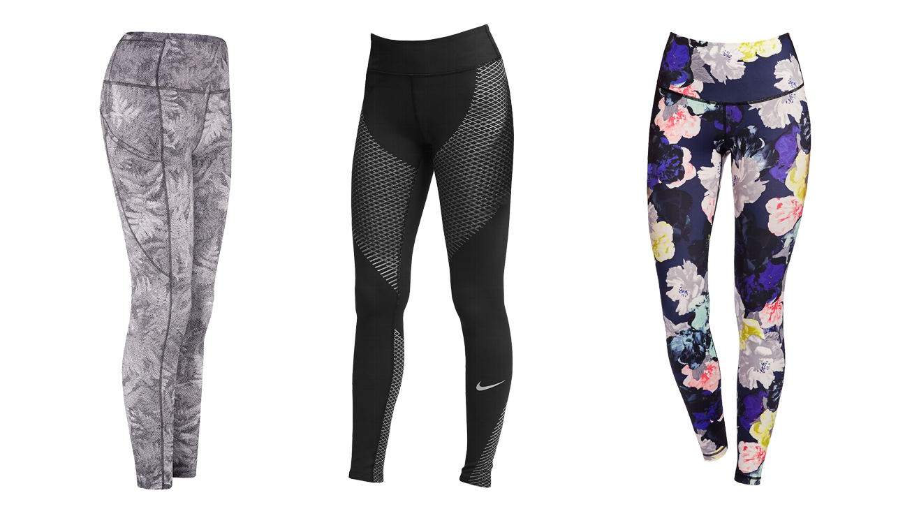 espnW Gear We Love - Leggings