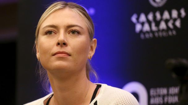Maria Sharapova is set to return from a 15-month doping suspension this week on a wild-card entry in Stuttgart, Germany.