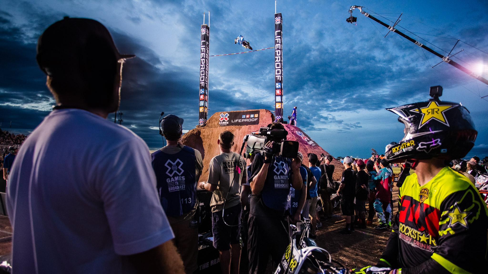 Moto X Step Up: Jarryd McNeil, Libor Podmol