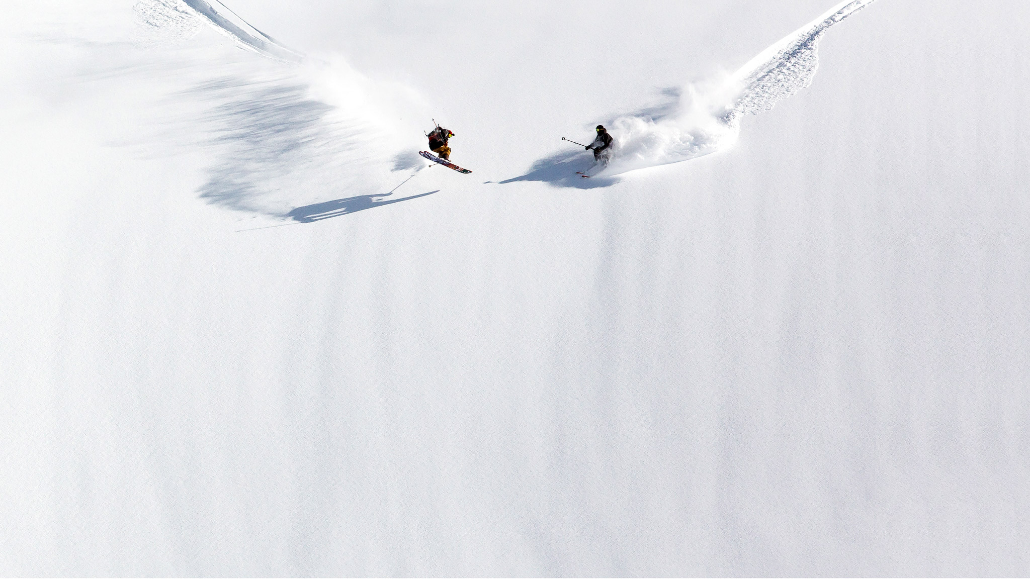 Chris Benchetler and Matt Cook, Canada