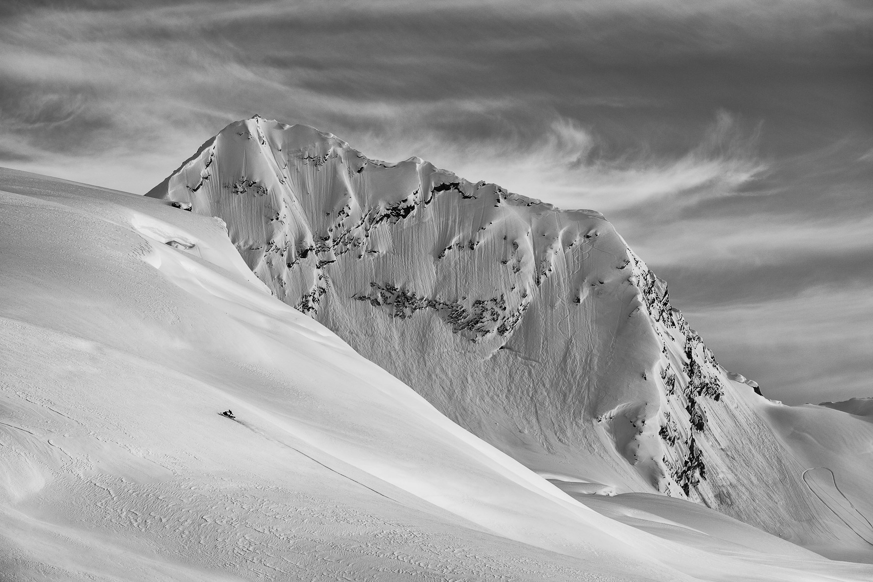 John Jackson, Valdez, Alaska