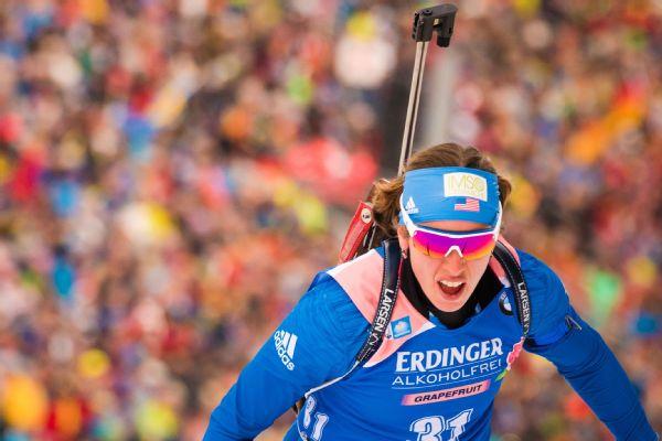 USA Biathlon - Lead 2