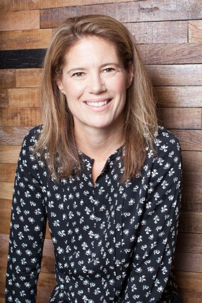On the day the World Surf League announced Sophie Goldschmidt would be its new CEO, there was a shark sighting, a new challenge for her.