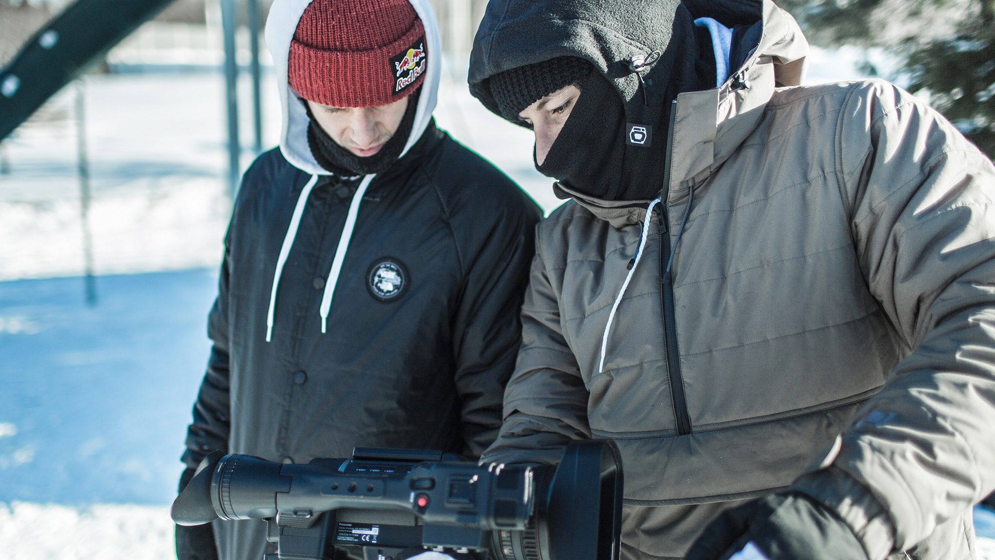 Urban's Filmer: Alex Pfeffer