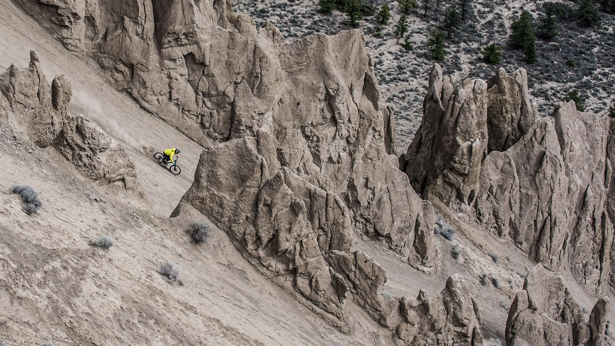 Unknown Rider, Canada