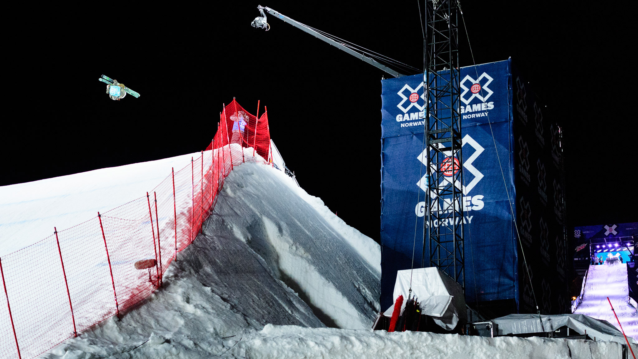 Men's Ski Big Air