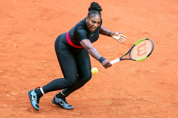 Alize Cornet has taken issue with the president of the French Tennis Federation, Bernard Giudicelli, who banned Serena Williams' catsuit at the French Open.