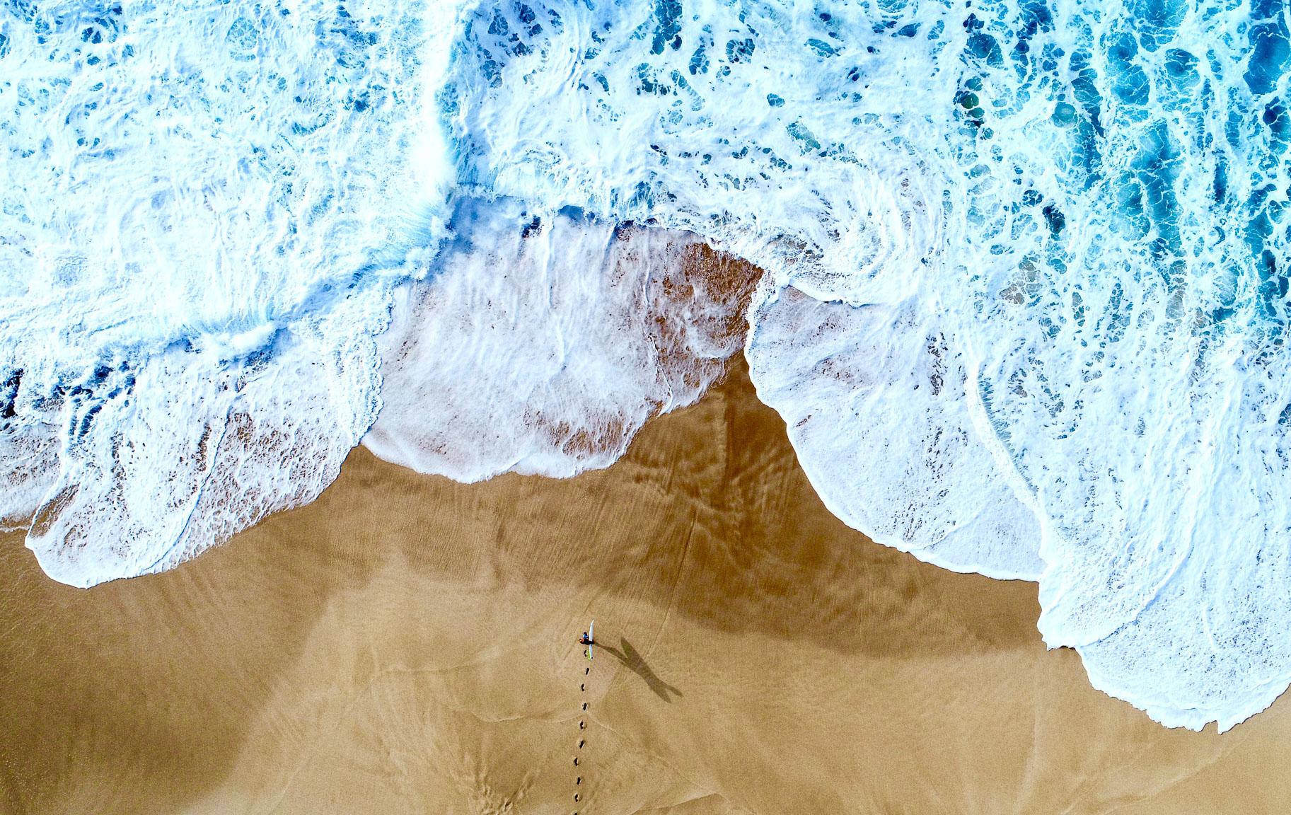 Mo Freitas, Ke'iki, Hawaii