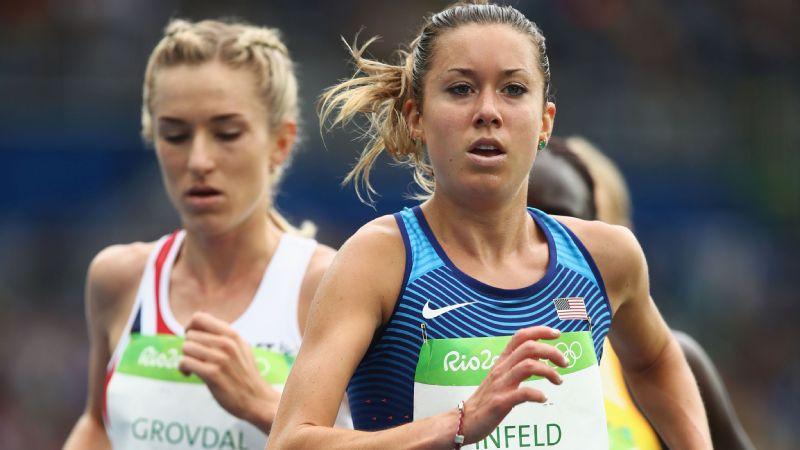 Emily Infeld