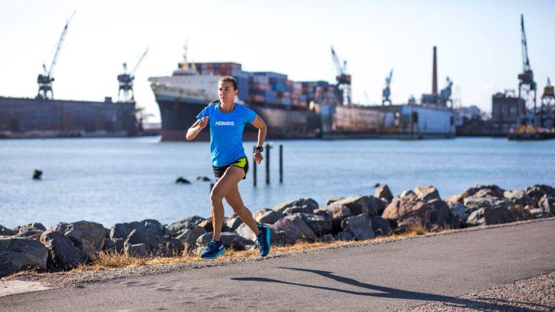 After earning a spot on the U.S. Olympic Team in 2008, marathoner Magda Boulet, is enjoying a second act in the world of ultrarunning.