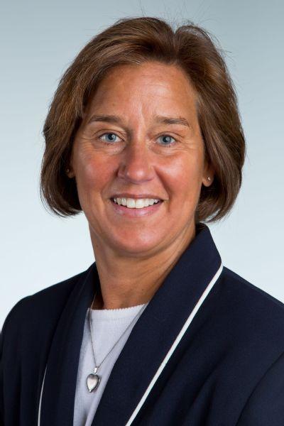 Dr. Colleen Hacker