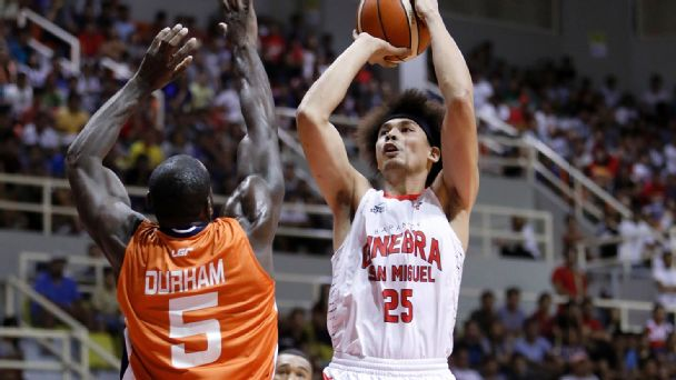 Japeth Aguilar inks three-year deal with Ginebra