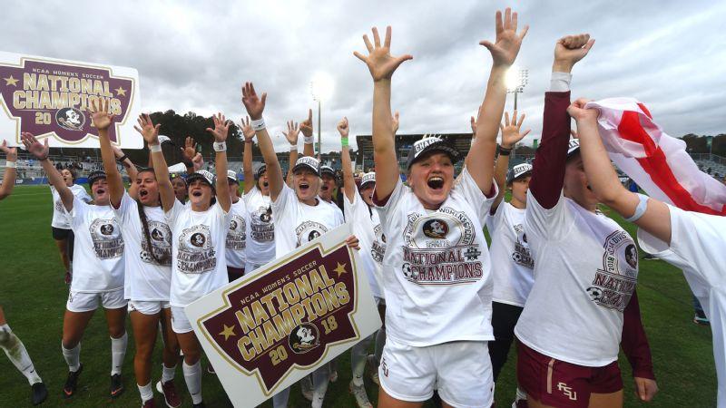 Florida State women's soccer