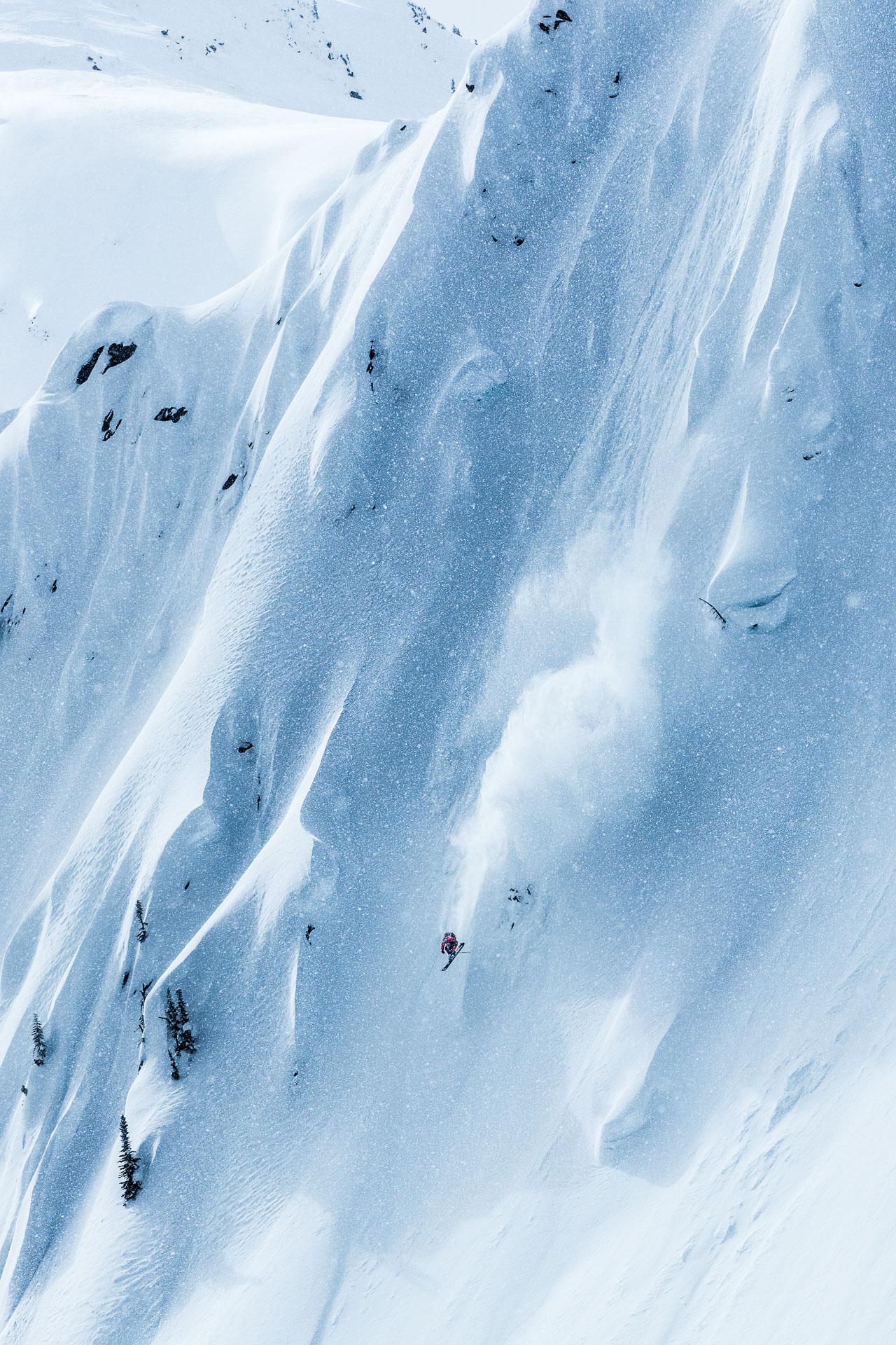 Parker White, Canada