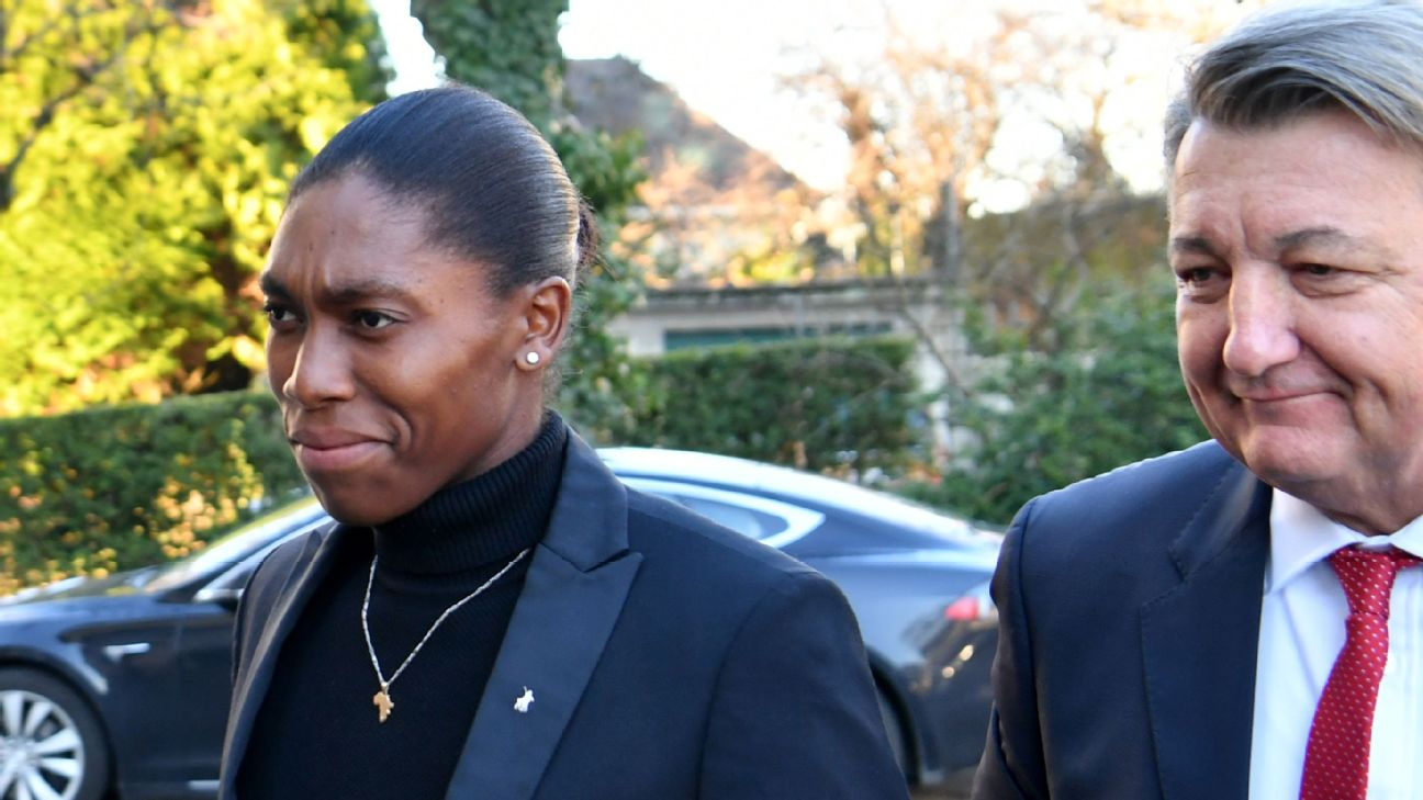 Caster Semenya and her lawyer Gregory Nott presented their case before CAS in February. Will the Swiss Federal Tribunal be the next step?