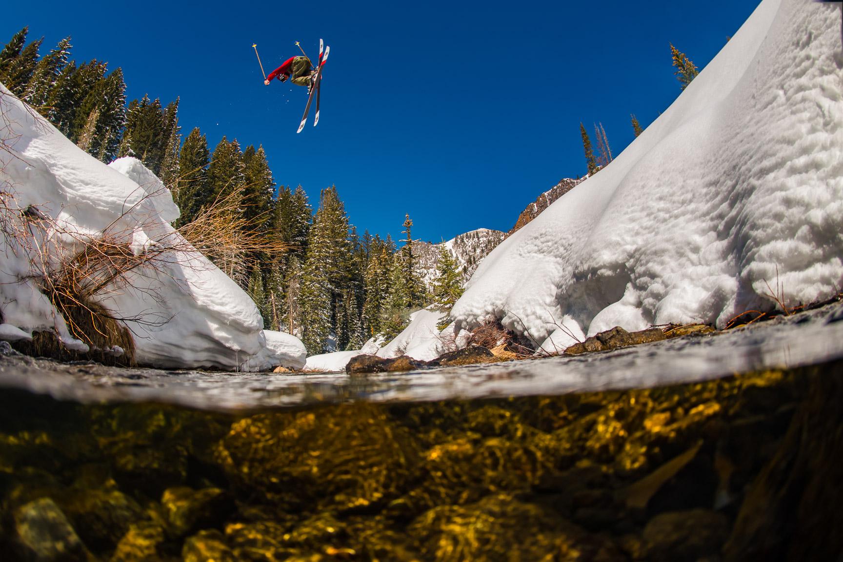Taylor Pratt, Salt Lake City, Utah