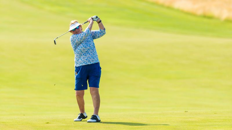 This week's U.S. Senior Women's tournament, at Pine Needles Lodge & Golf Club in Southern Pines, North Carolina, will likely be JoAnne Carner's last USGA championship.
