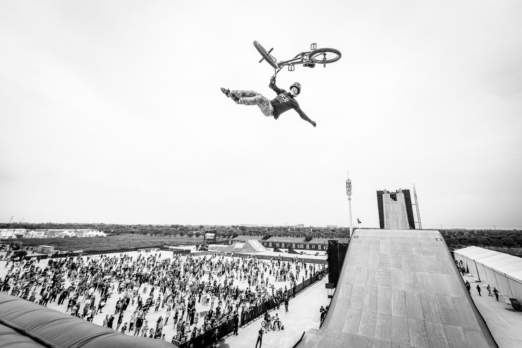 X Games Shanghai 2019: Morgan Wade