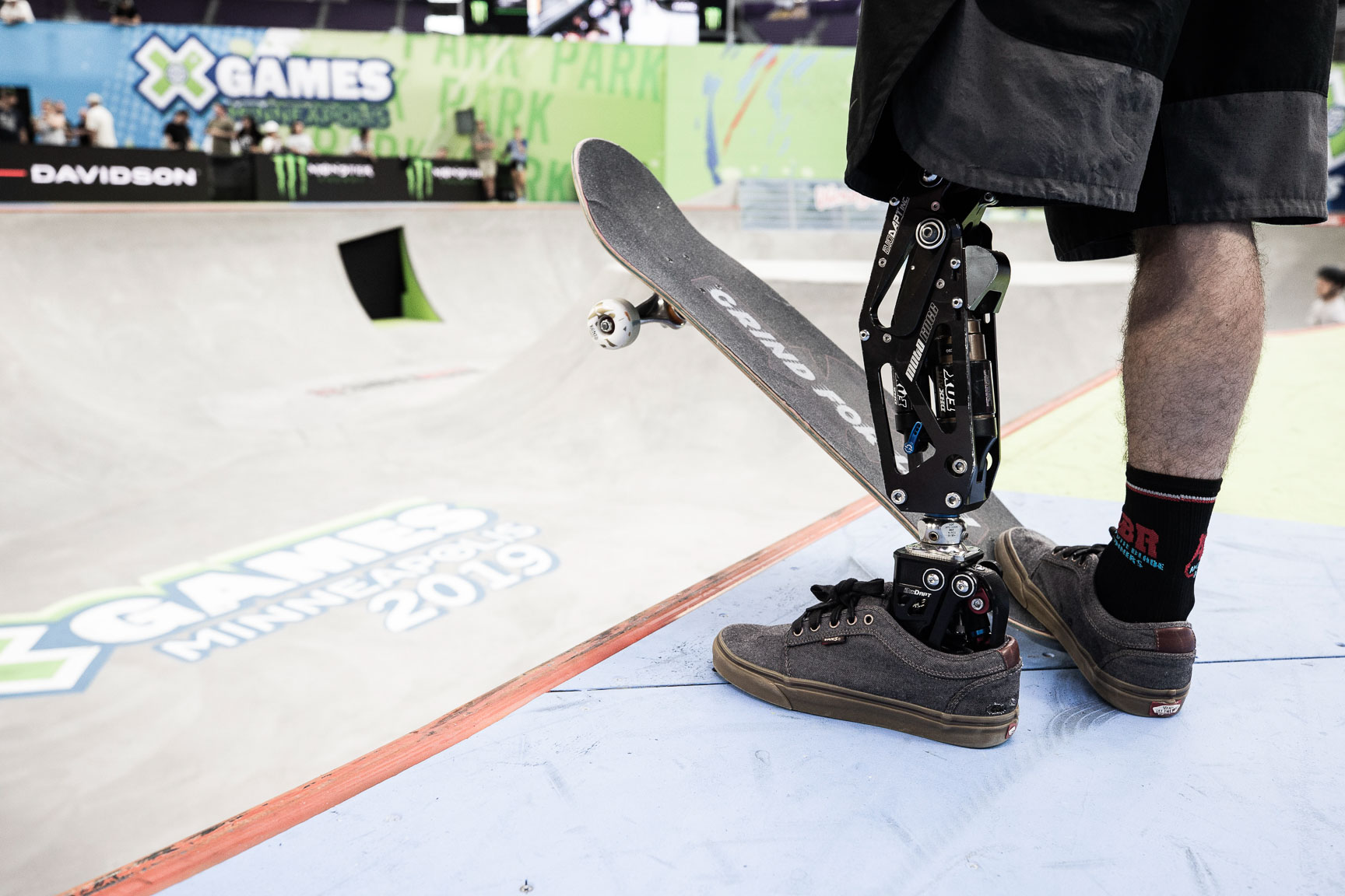 Adaptive Skateboard Park Final
