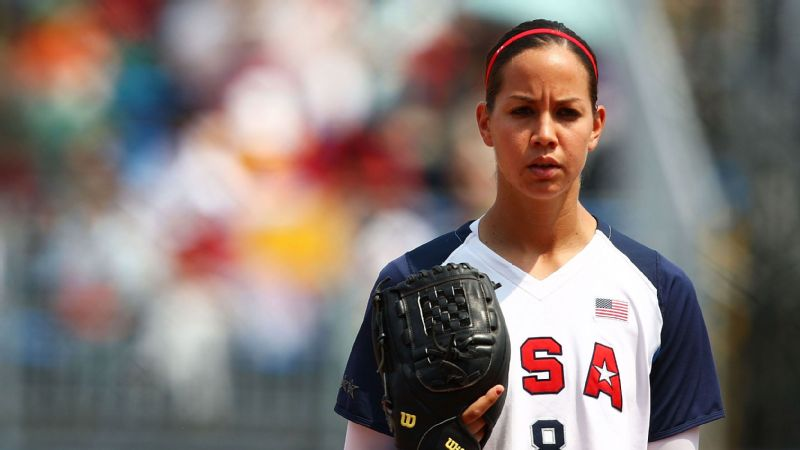 Staring down a load of unknowns, pitcher Cat Osterman will try to earn a spot on the U.S. national team roster this week in Florida.