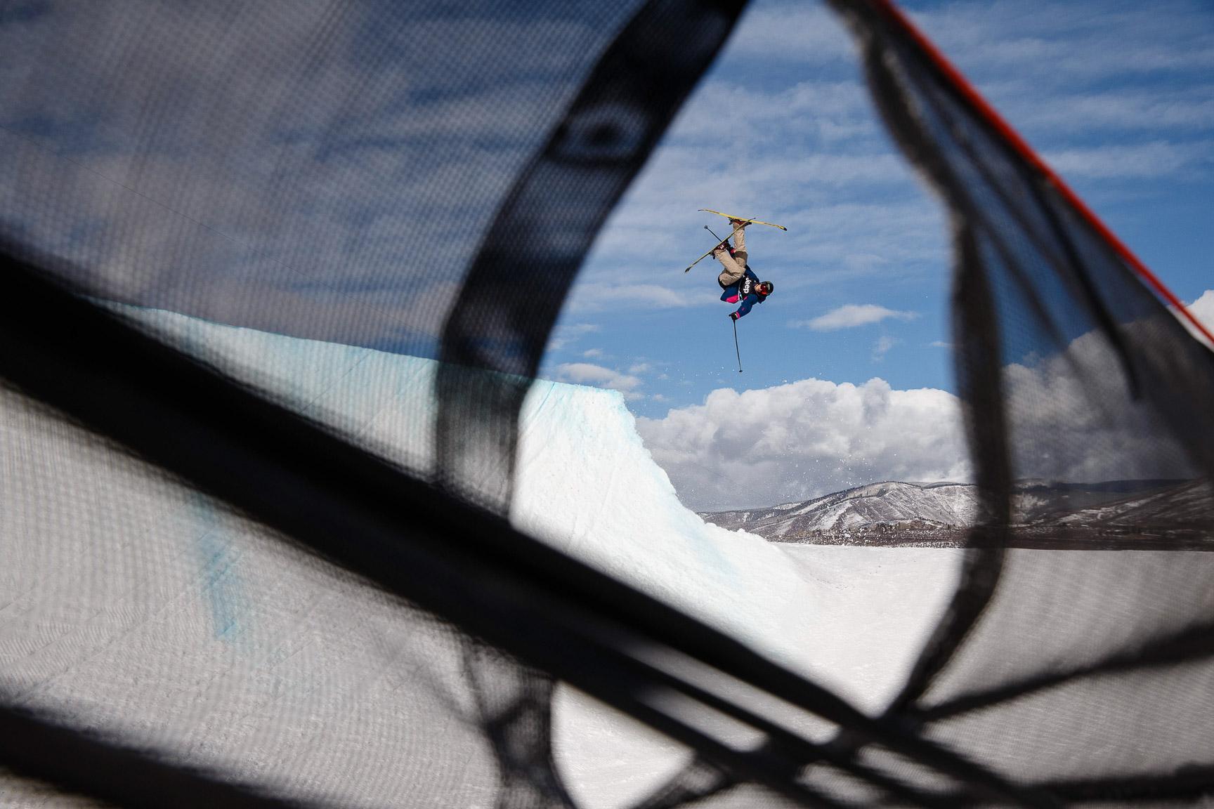 Colby Stevenson, M Ski Slopestyle