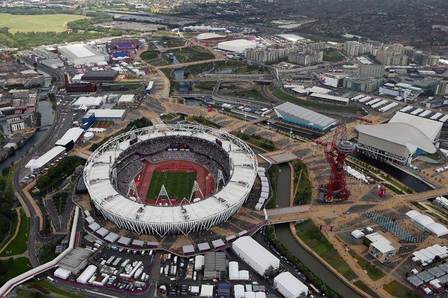 London Games 2020