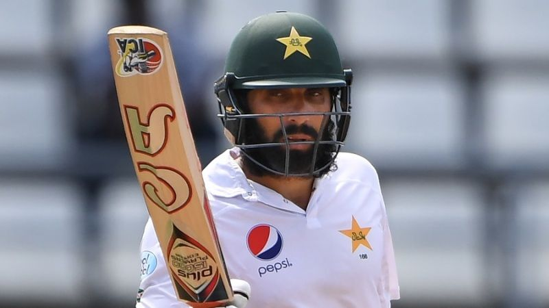 Is Misbah-ul-Haq going to be Pakistan's next head coach?