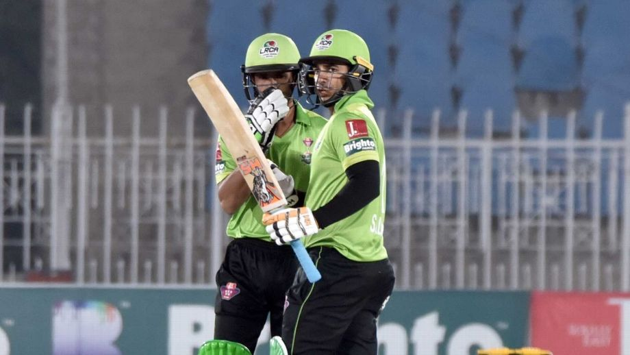 The Lahore Qalandars coach revealed that the decision to pick Salman Butt as a replacement for Mohammed Hafeez wasn't very tough, given Butt's consistent T20 numbers