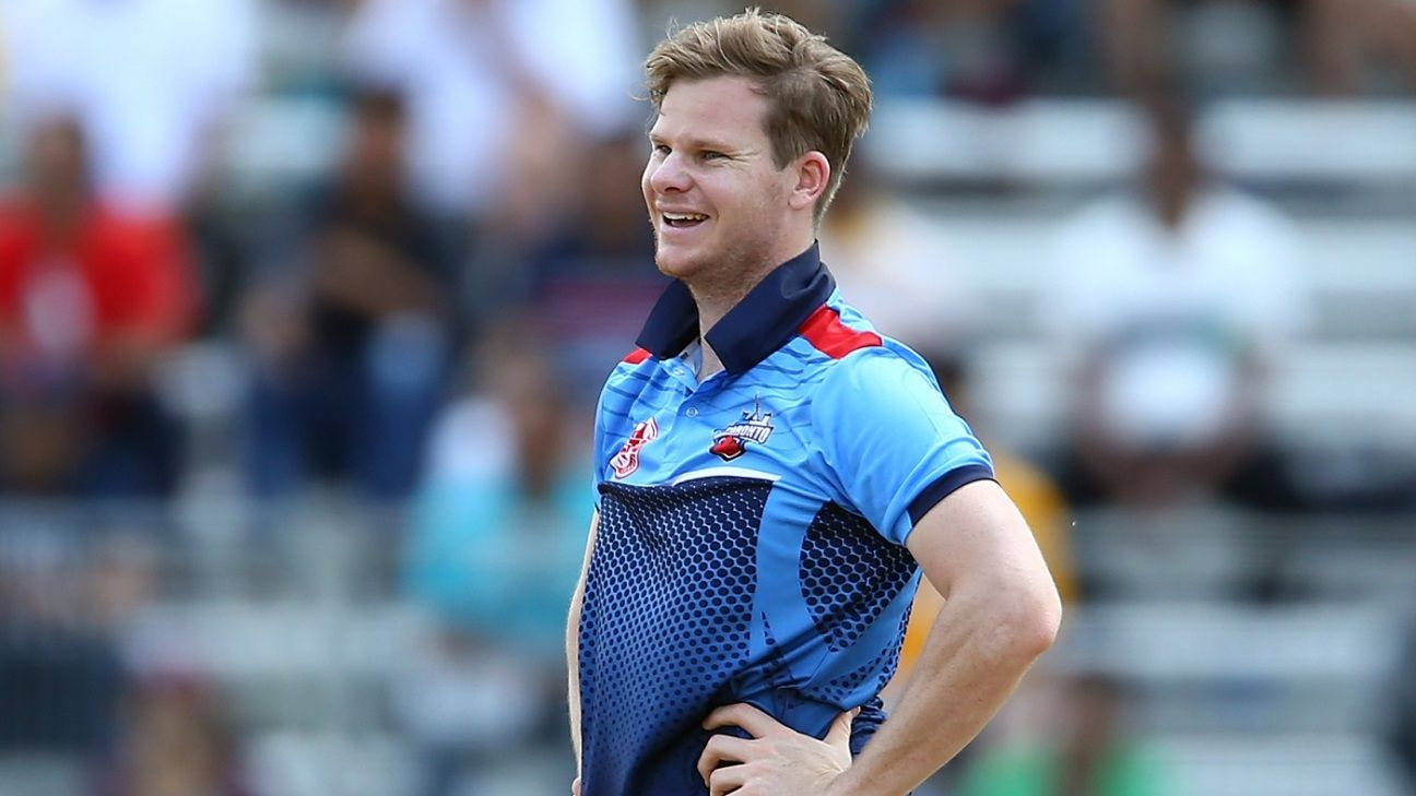 Steven Smith joins Comilla Victorians for BPL 2019  d4b9eca343