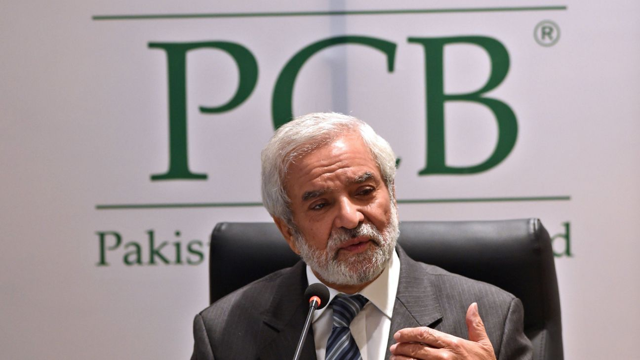 No more financial rewards for teams visiting Pakistan – PCB chairman Ehsan Mani