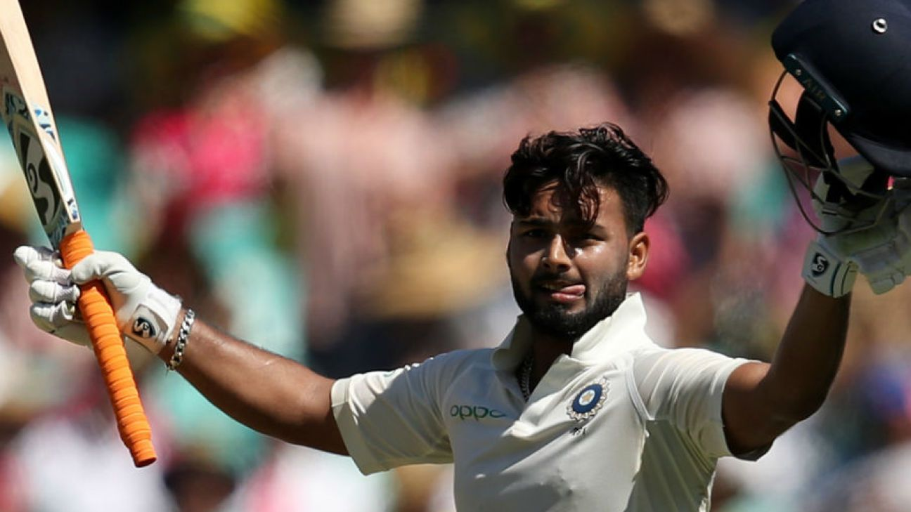 Rishabh Pant, Kuldeep Yadav bag INR 5 crore category A central contract