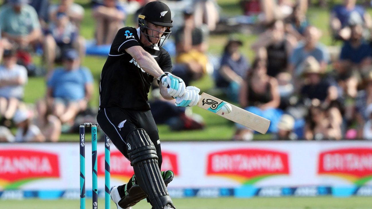 Jimmy Neesham, Tom Blundell and Will Young handed New Zealand contracts