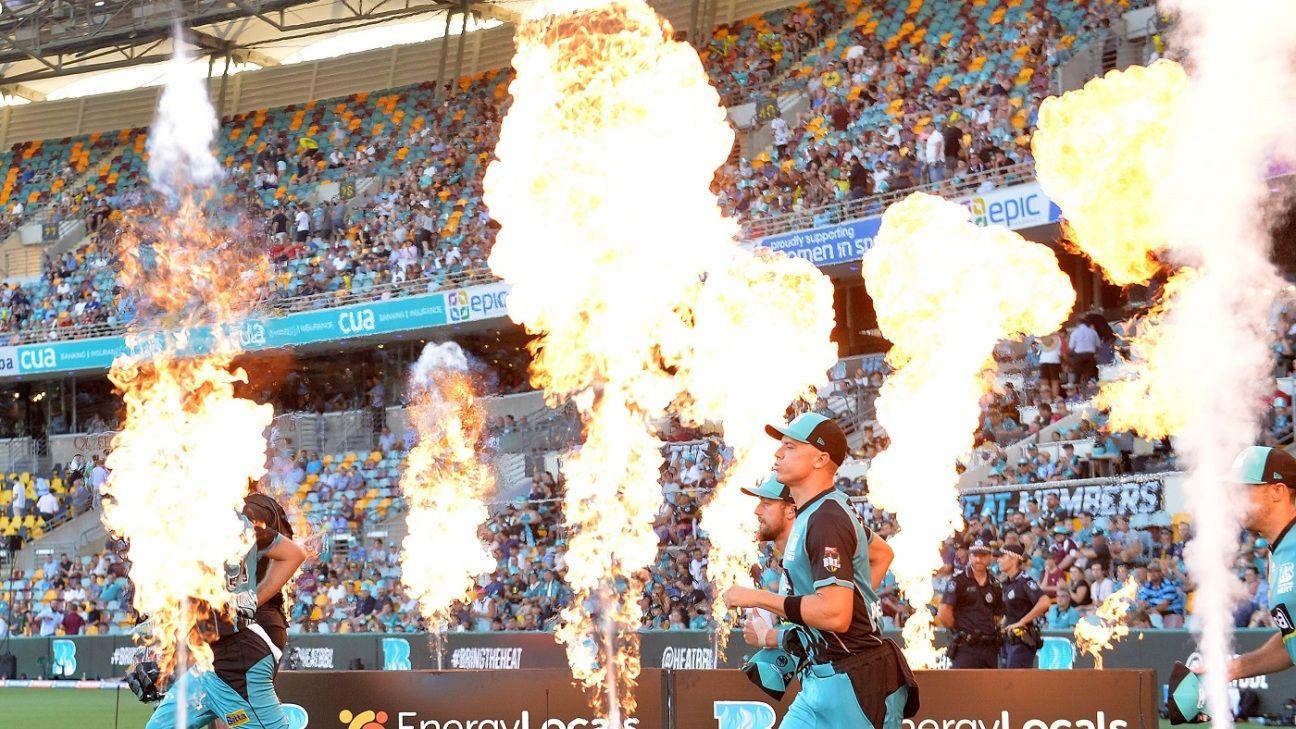 Marginally shorter Big Bash as Cricket Australia resists major changes