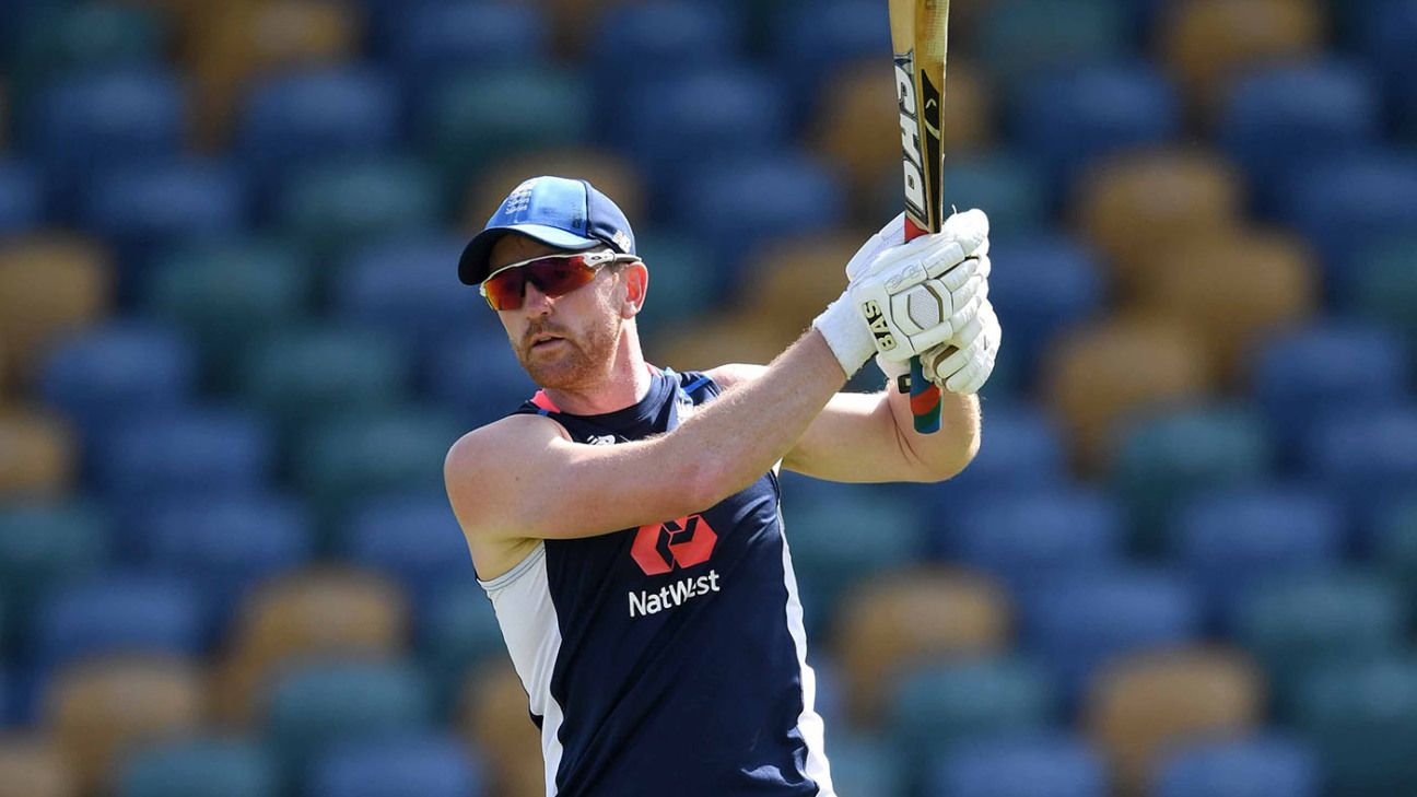 Paul Collingwood obliged to reapply for job as England assistant coach