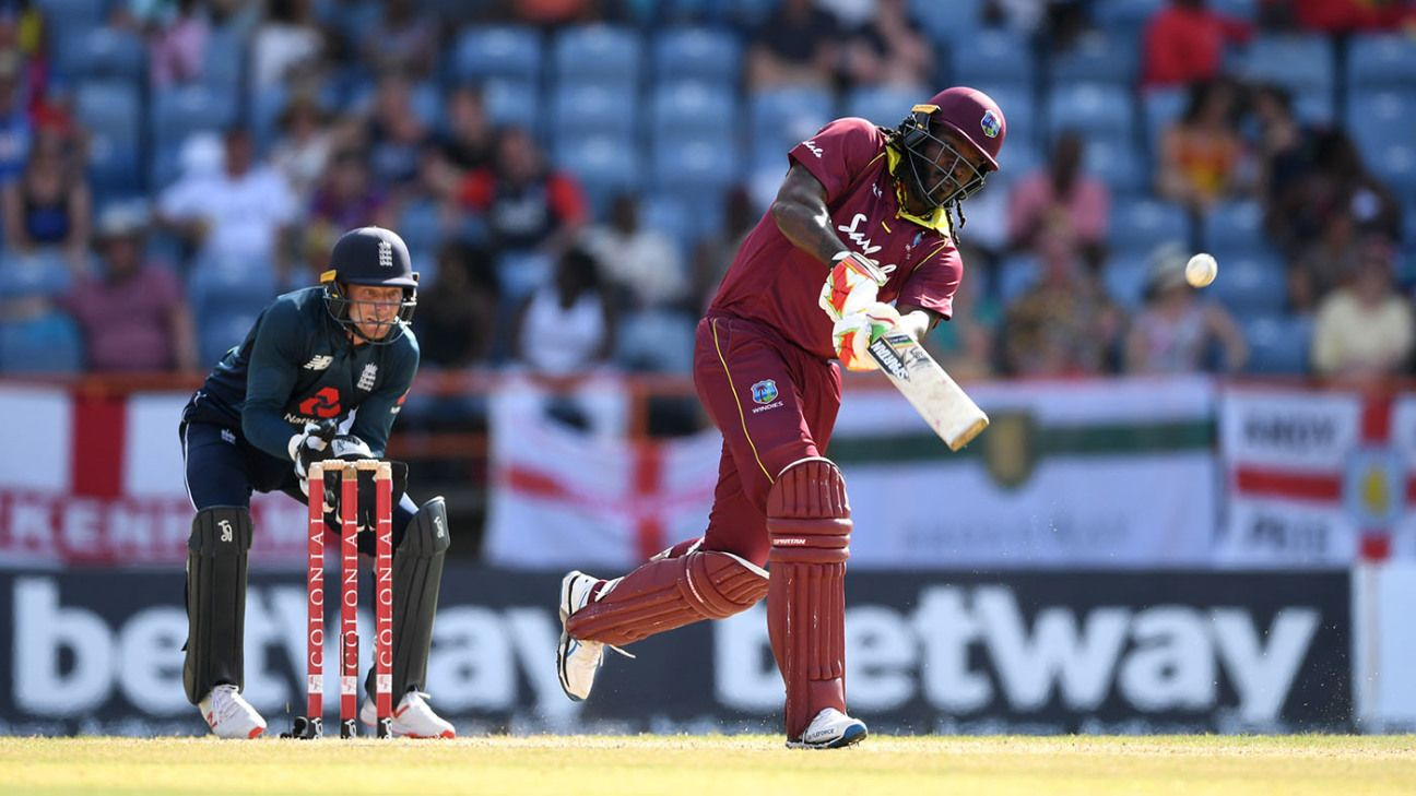 Broadcast dispute hits CWI pockets as Sky baulk at cost of additional T20Is