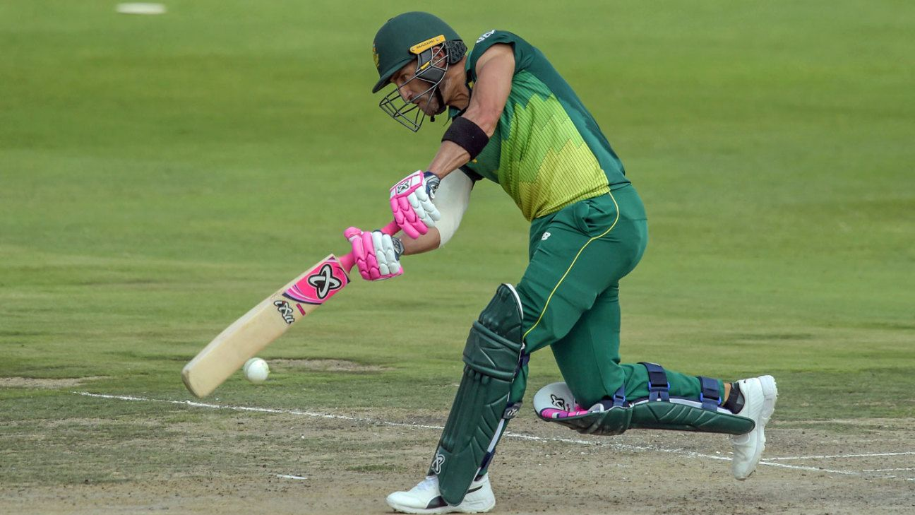 Time running out for South Africa batsmen as World Cup approaches