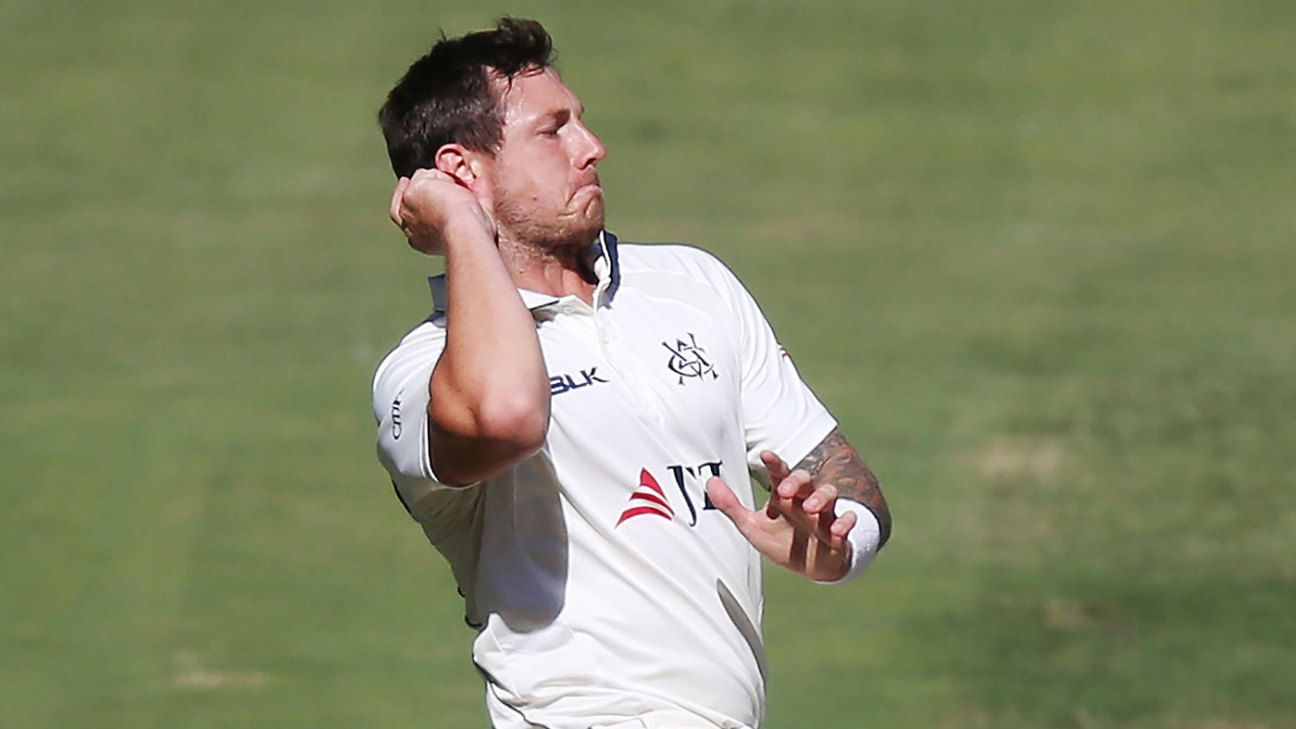 Tim Paine saying 'prayers' for a fully fit James Pattinson for Ashes