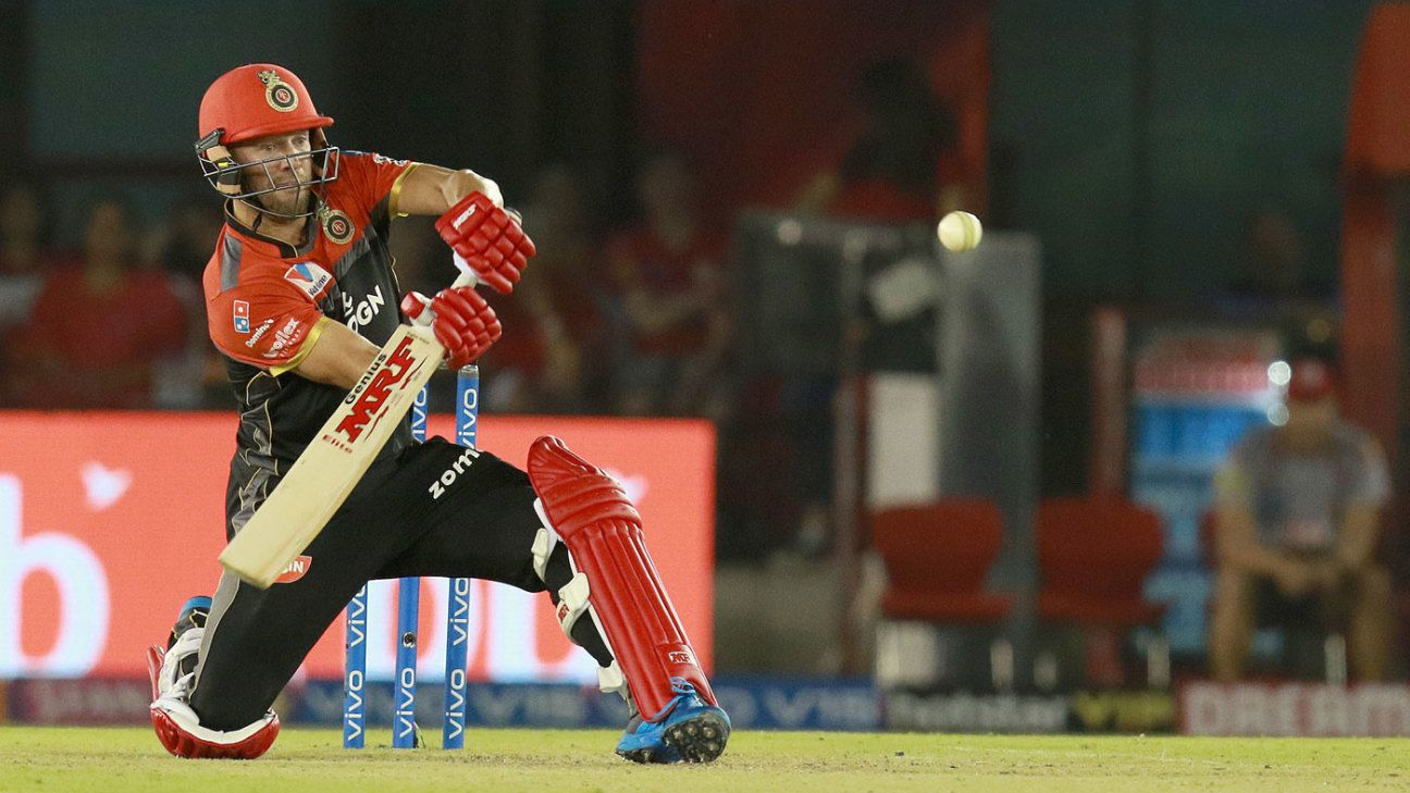 T20 Blast South Group: Can AB de Villiers rescue Middlesex from the abyss?