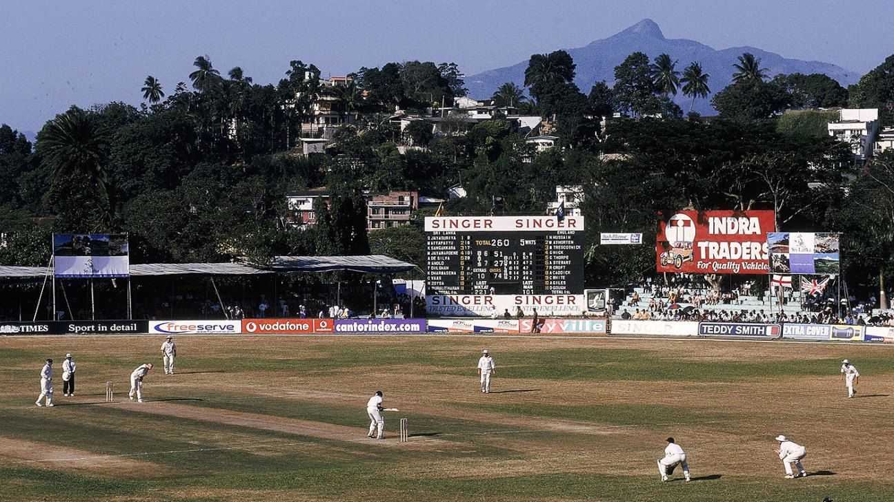 Which are the most bowler-friendly Test venues? And which ones have favoured batsmen most heavily?