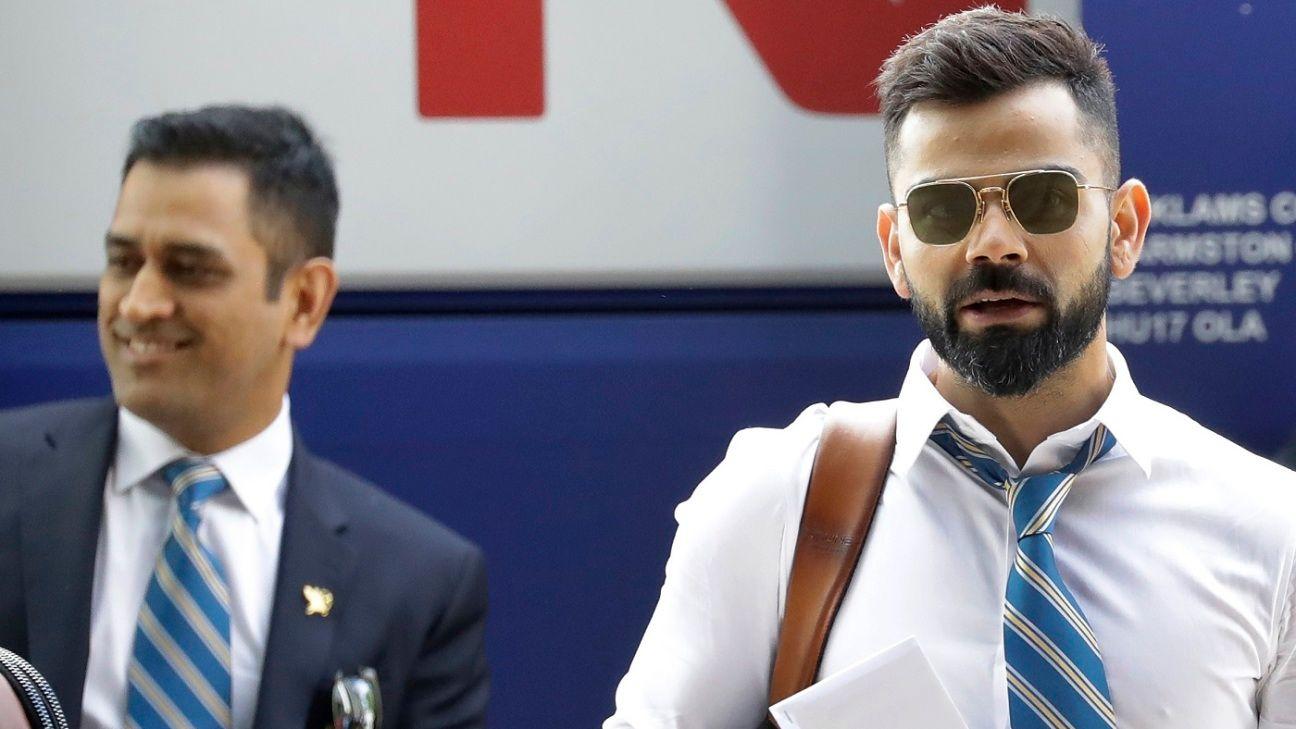 The Buzz: The Kohli tweet that made everyone think Dhoni was retiring