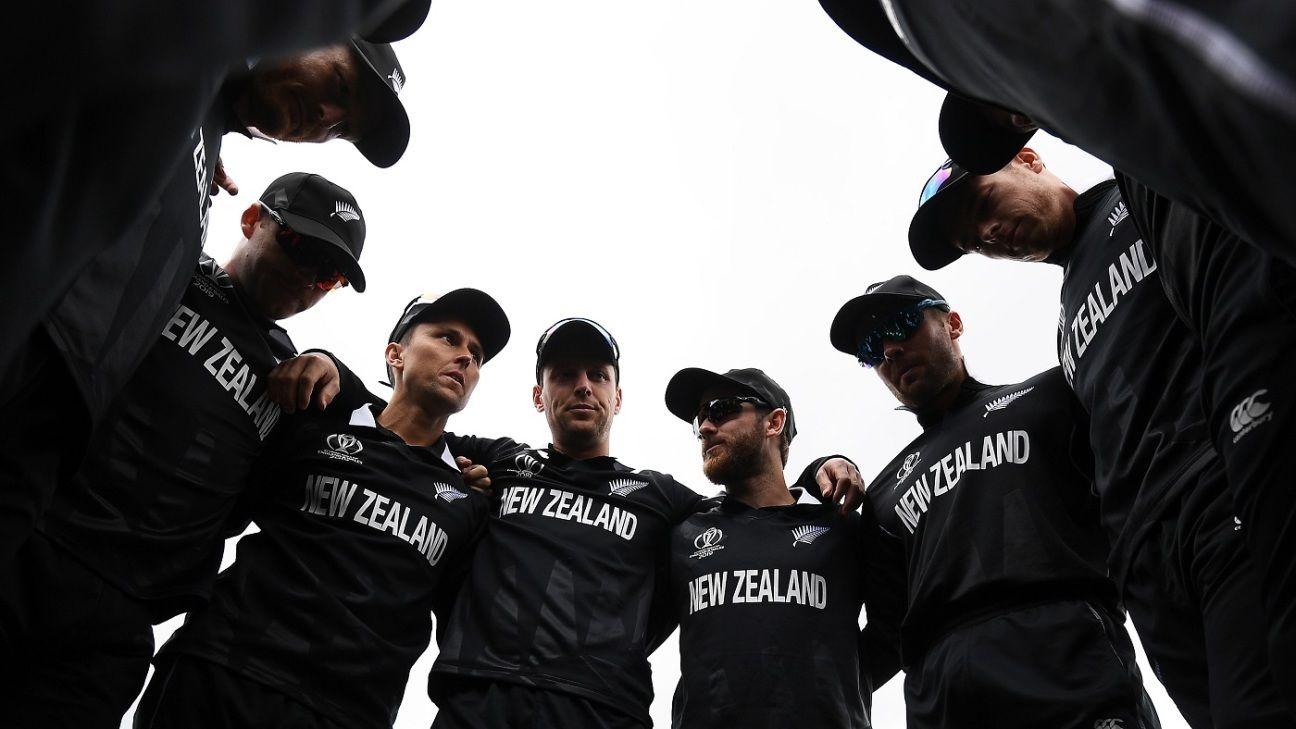 Throwback to 2011: When New Zealand let their nasty out