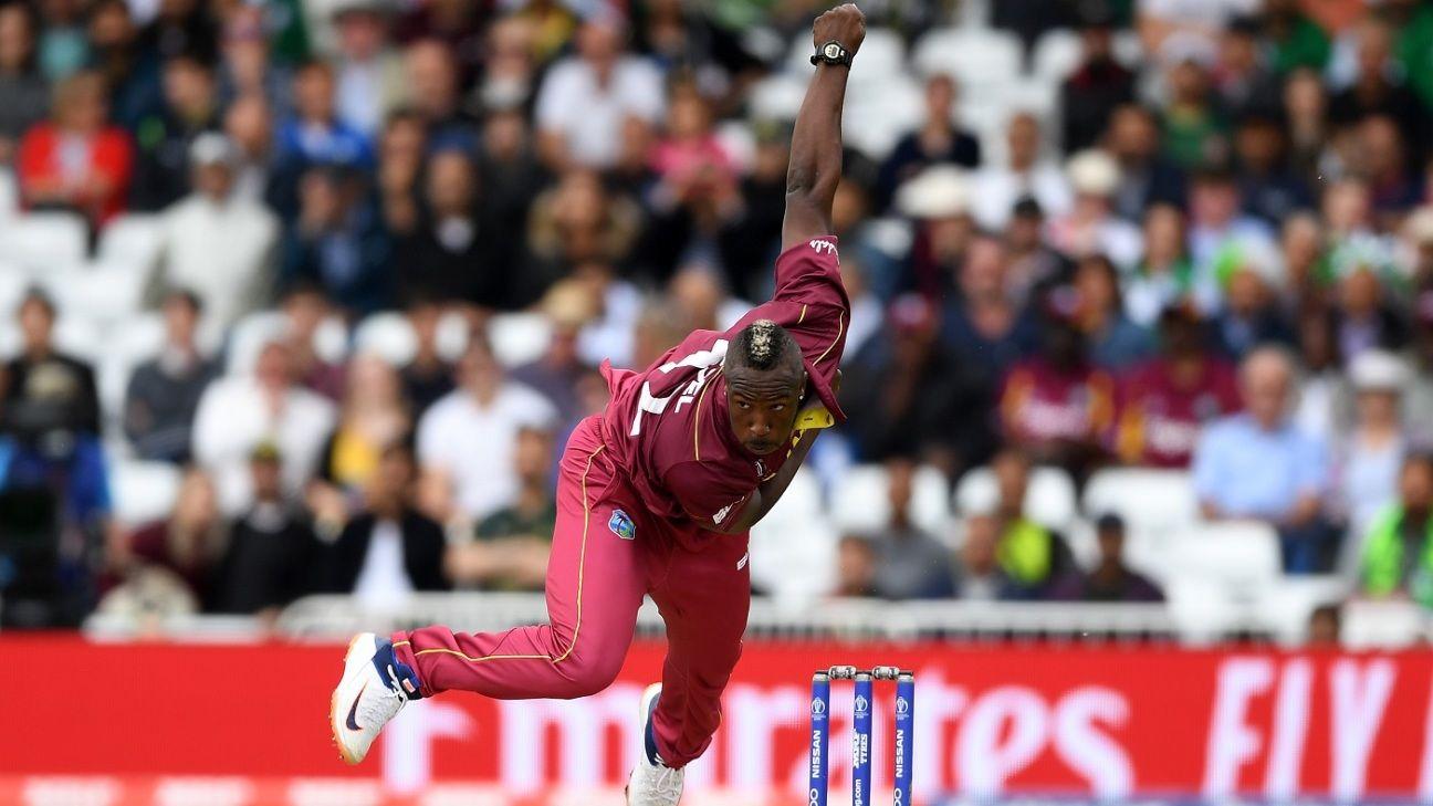 Andre Russell, Oshane Thomas back in West Indies T20I squad
