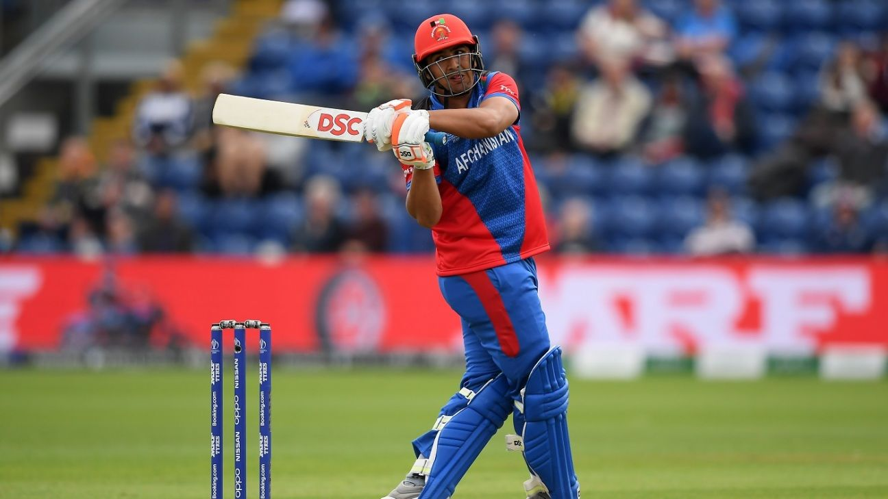 Madness beats joy as Afghanistan miss their big chance against Sri Lanka