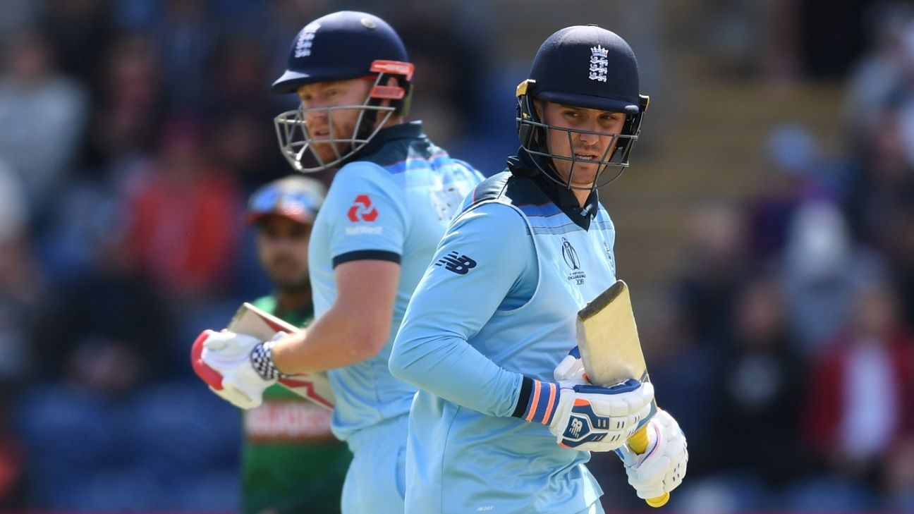 'We'll be doing everything we can to nullify Bairstow and Roy' - Justin Langer