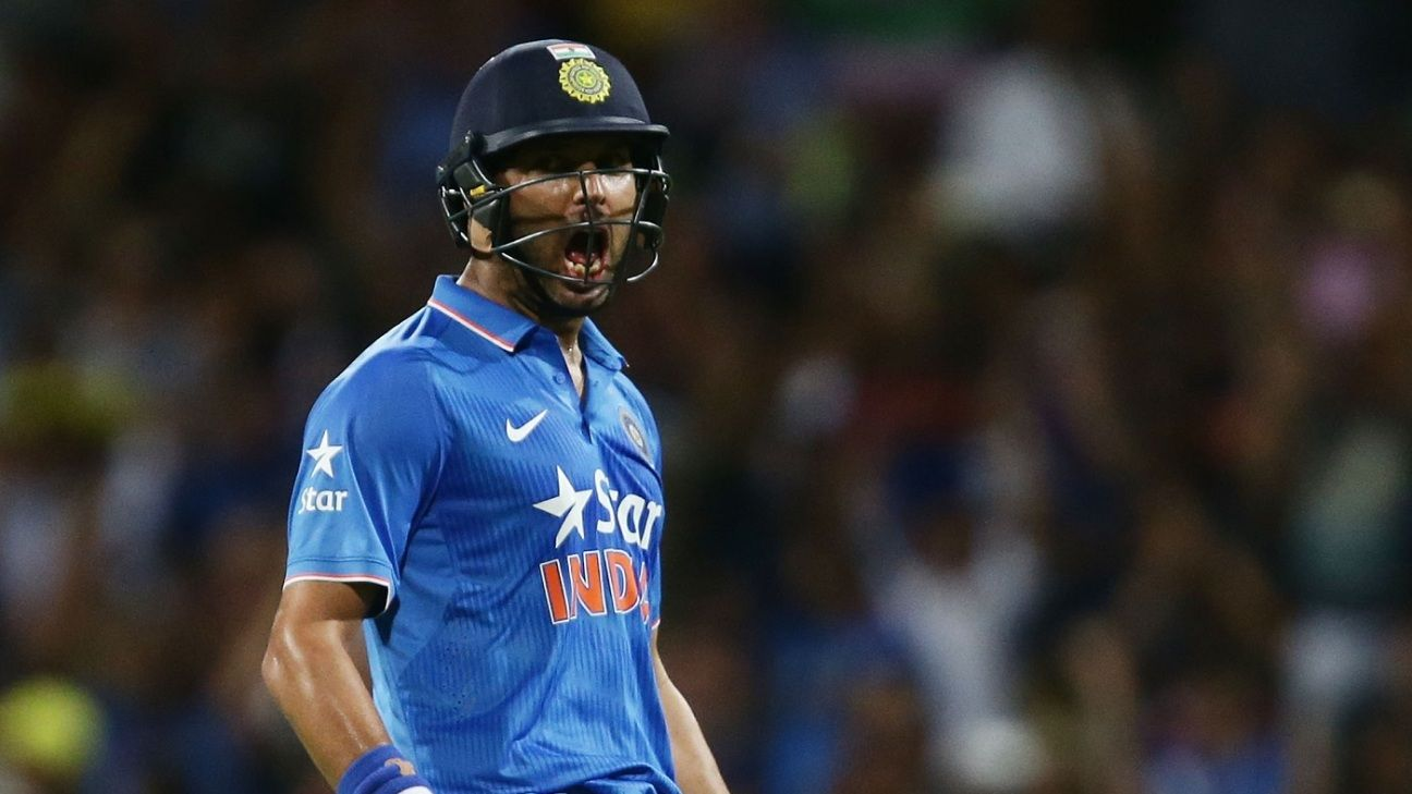 'Make the guys secure first' - Yuvraj Singh blames team management for India's World Cup 2019 loss