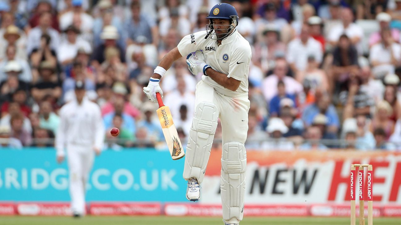 'I would have loved to average 40 in Tests' - Yuvraj Singh