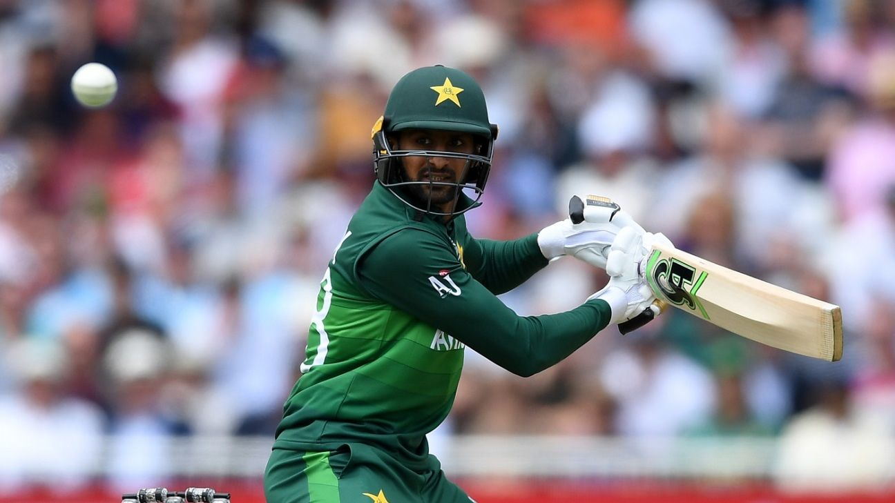 Samiuddin: Pakistan need to first figure out what their best XI actually is