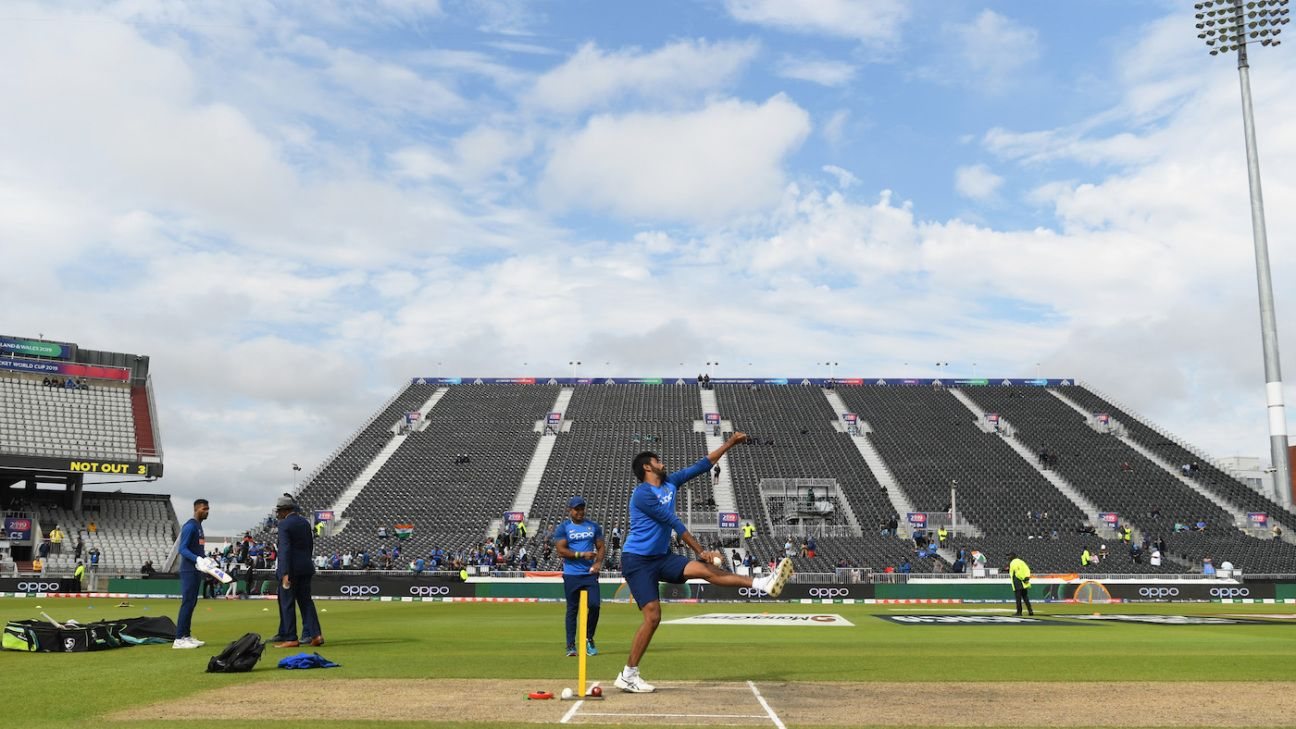 Jasprit Bumrah to travel to the UK for stress fracture treatment