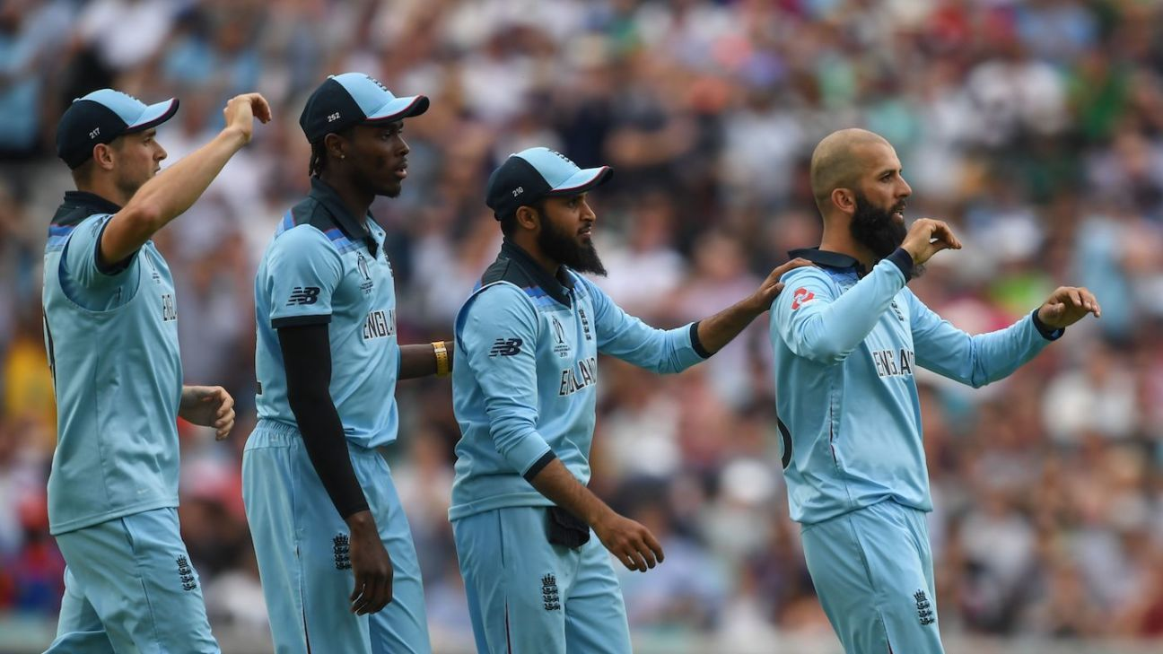 Who bowled the most dot balls in the 2019 World Cup?
